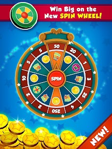 Coin Dozer – Free Prizes App Download For Android 10
