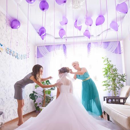 Wedding photographer Elena Sinickaya (LapaFlyMik). Photo of 13.02.2018