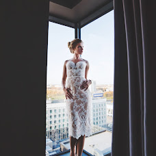 Wedding photographer Yuliya Kubarko (Kubarko). Photo of 03.11.2017