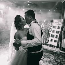 Wedding photographer Anastasiya Kachurina (Kachurina). Photo of 26.10.2016