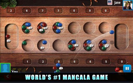 Mancala 8.8 screenshots 11