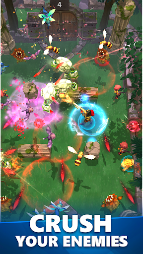 Heroics screenshots 7