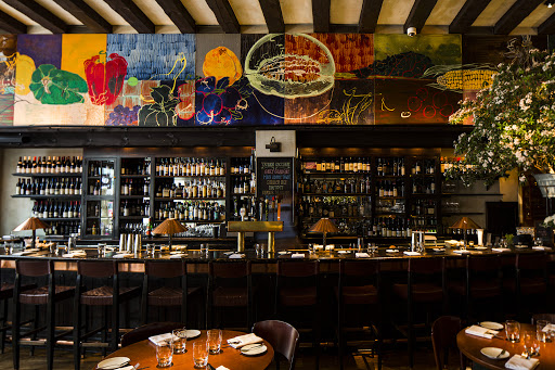 NYC's Best for Dining at the Bar