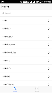 SAP Interview Questions- screenshot thumbnail