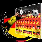 Germany Football Keyboard icon