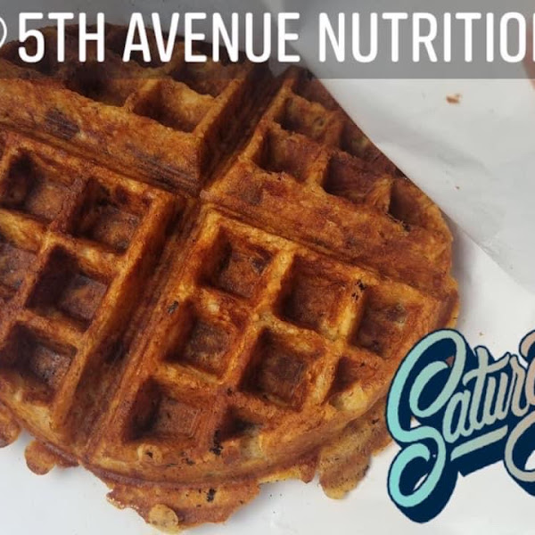 Photo from Fifth Avenue Nutrition