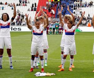Les Lyonnaises attendent Wullaert et Wolfsburg en finale de la Ligue des Champions