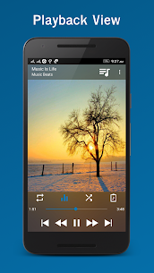 Music Player App Download For Android 2