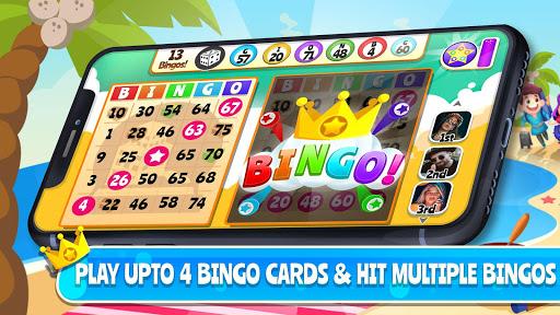 Bingo Dice - Free Bingo Games screenshots 7