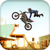 Bike Stunt Master (Racing Game) Android APK Download Free By Apex Gamers