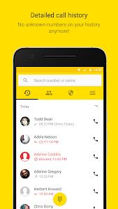 Mage - Smart Phonebook screenshot 3