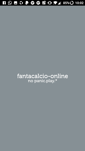 Fantacalcio Online 2018/2019 1.0.41 gameplay | by HackJr.Pw 1