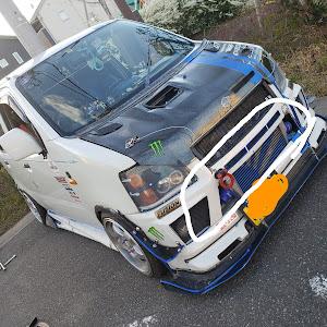 ワゴンR MC11S RR  Limited のカスタム事例画像 ガンダムワゴンRさんの2019年04月04日09:59の投稿