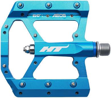 HT Pedals AE05 (Evo+) Platform Pedal alternate image 1