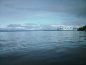 Photo: Stephens Passage