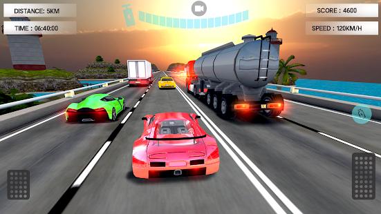 Download Car Racer Free For PC Windows and Mac apk screenshot 1