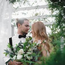 Wedding photographer Mariya Cherkasova (marrianche). Photo of 22.05.2017