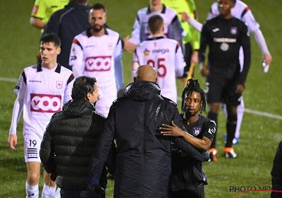 """Vincent Kompany: """"Félicitations à Liège, malgré les conditions difficiles"""""""