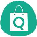 Qubag - Online Daily Milk & Grocery App icon