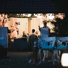 Wedding photographer Elena Andreychuk (pani-helen). Photo of 06.08.2016