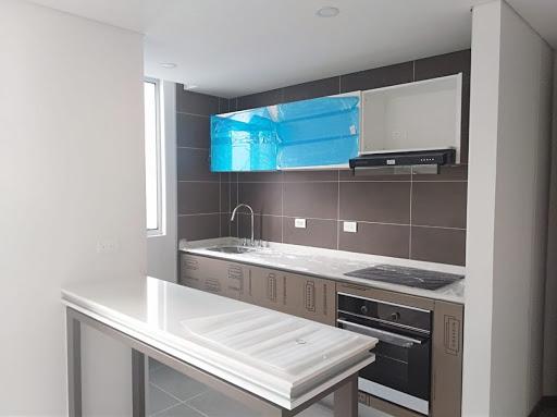 Apartamento en Arriendo - Bogota, Chapinero 642-4618