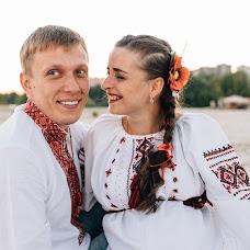 Wedding photographer Pasha Gricaenko (gritsh). Photo of 20.08.2017