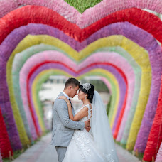 Wedding photographer Chika Bakaev (chika). Photo of 27.08.2017