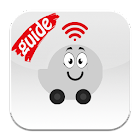 The New guide for Waze GPS icon