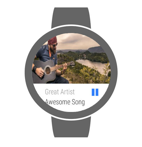 how to add album artwork to google play music
