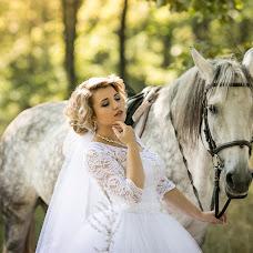 Wedding photographer Akim Sviridov (akimsviridov). Photo of 13.09.2017