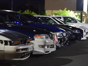 マークII GX100のカスタム事例画像 さきゅ@遠州若杉丸さんの2021年08月10日23:18の投稿