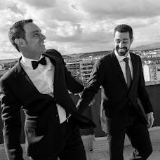 Wedding photographer Pablo Arnaez (pabloarnaez). Photo of 23.03.2017