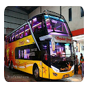 Galeri Bus Double Decker APK