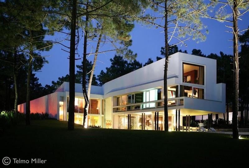 Casa II en Aroeira - ARX Portugal