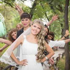 Wedding photographer Dmitriy Filatov (drfilatov). Photo of 30.09.2015