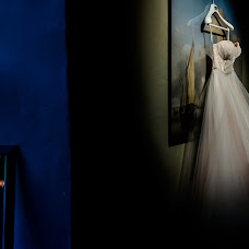 Wedding photographer Ralf Czogallik (czogallik). Photo of 22.11.2016