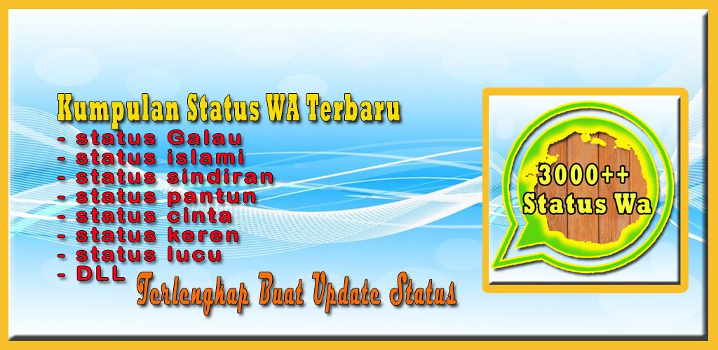 Download Status Wa Terbaru Apk Latest Version 1 0 4 For