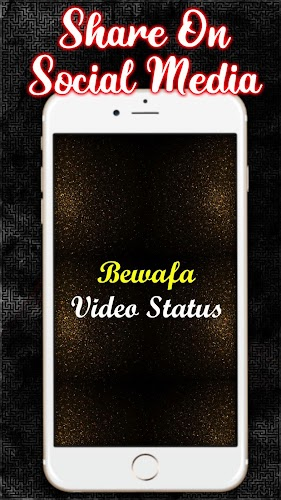 Download Bewafa Video Status Apk Latest Version App By