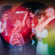 Wedding photographer Fran Ortiz (franortiz). Photo of 08.05.2017