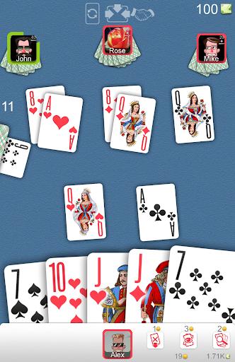 Durak Online  gameplay | by HackJr.Pw 6