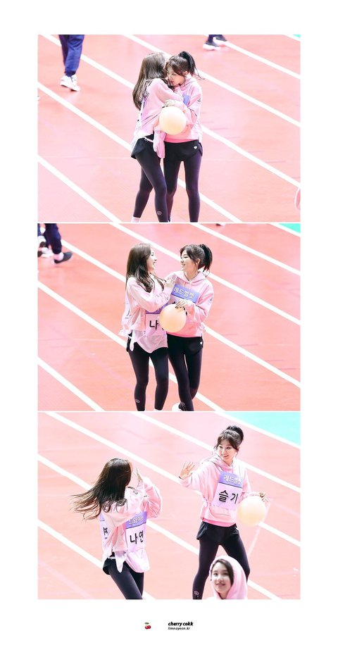 seulgi friend 18