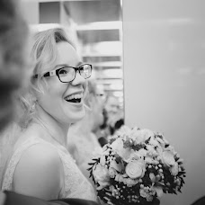 Wedding photographer Svetlana Bogomolova (svetunische). Photo of 04.11.2015