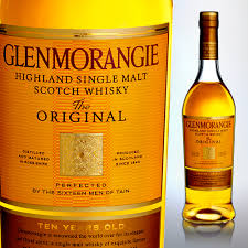 Logo for Glenmorangie The Original 10 Year Old