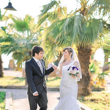 Wedding photographer Roman Saglo (Apelsin). Photo of 19.03.2018