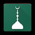 PrayerTime Pro - Azan, Qibla, Khutbah icon