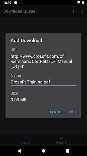 Download All Files screenshot 5