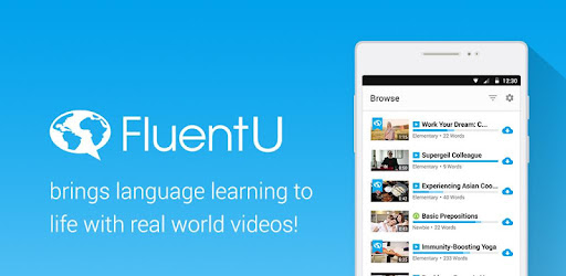 FluentU: Learn Languages with videos - Apps on Google Play