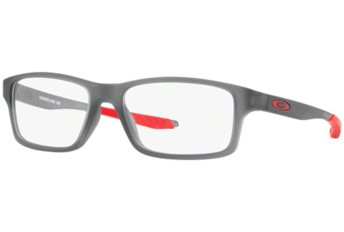 c95c961888c93 Buy Oakley Youth Rx Crosslink Xs OY8002 C49 800203 Frames