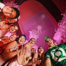 Wedding photographer Carlos Reyes (artwedding). Photo of 09.10.2017