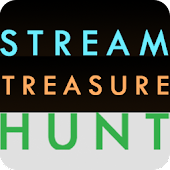 Stream Treasure Hunt